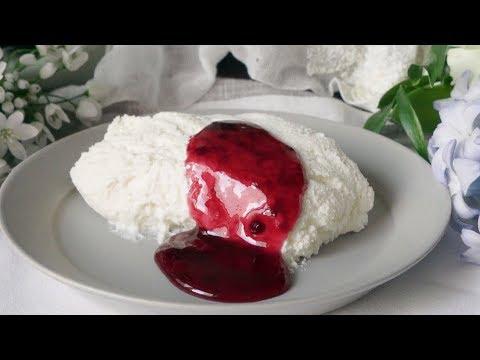 【ふわふわ夢見心地…  】かご盛りの豆腐レアチーズケーキ   レシピはこちら:https://bit.ly/2tosQPj LA発のライフスタイルメディア @tastemade の日本...
