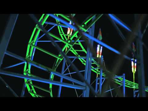 Brian Cade - RollerCoaster (Official Music Video)