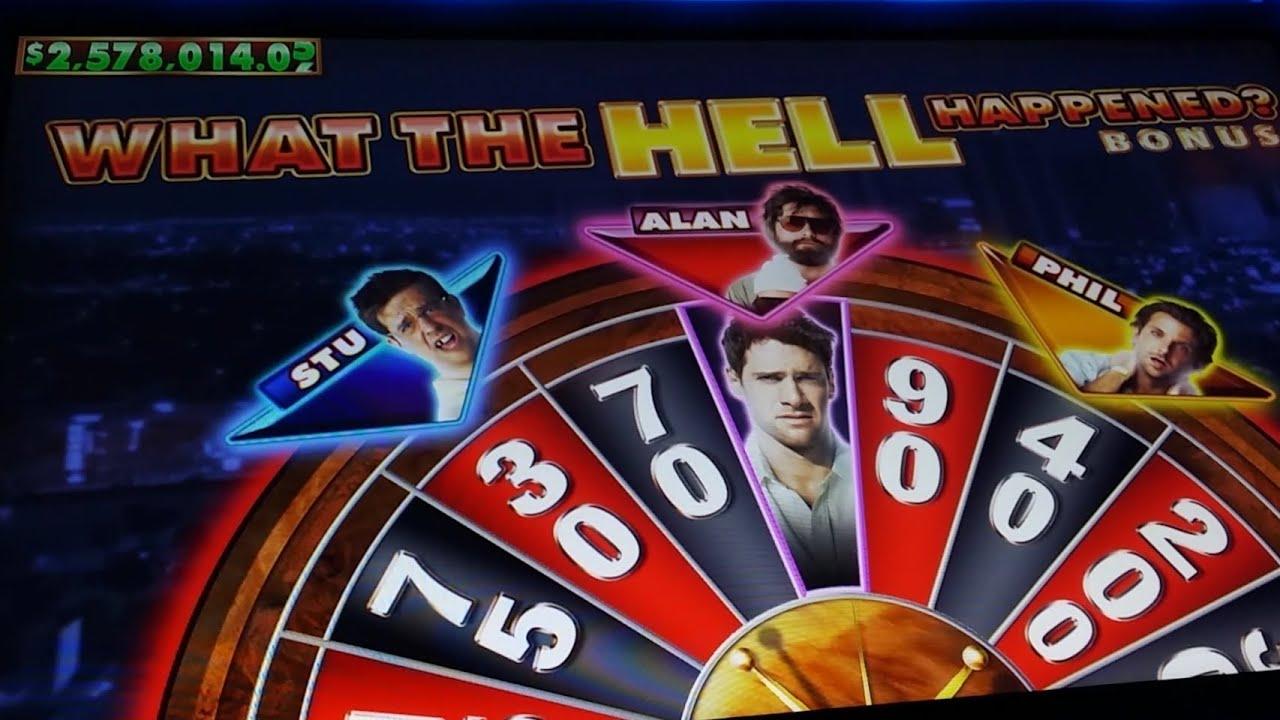 hell yeah casino