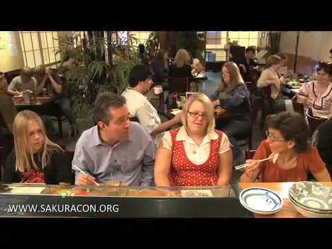 Sakura-Con 2009 Commercial