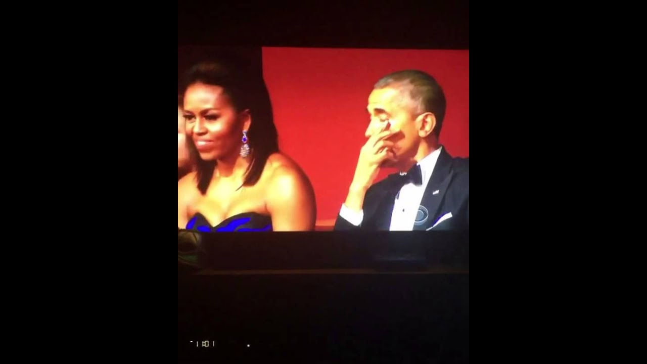 Download Aretha Franklin Makes President Obama Cry