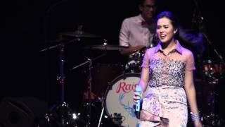 RAISA - Live in Singapore