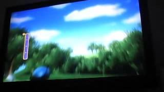 wii sports resort golf albatross and hole in one highlights