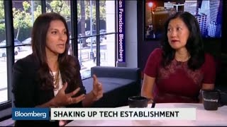 The Female-Run VC Funds Shaking Up the Status Quo