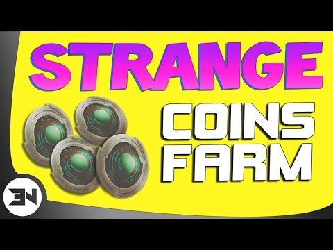 Destiny strange coin location how to get strange coins fast destiny