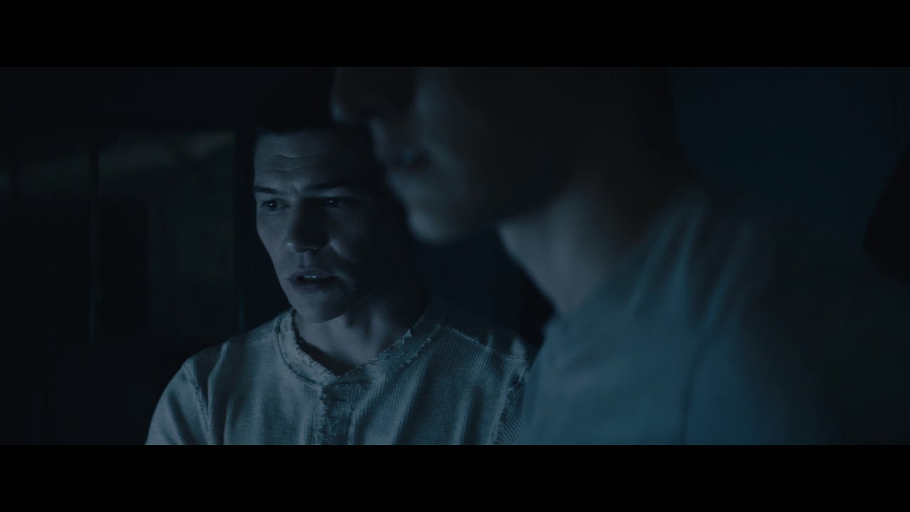 Exodus Official Trailer