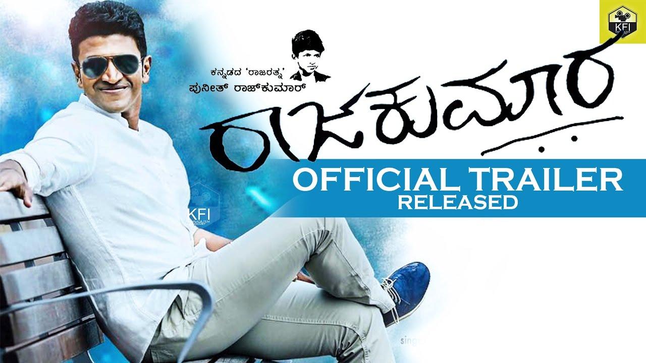 Image result for Raajakumara official trailer images