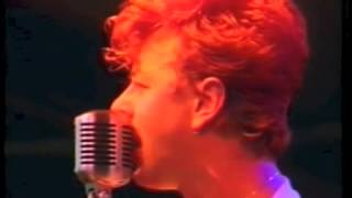 Stray Cats - Something