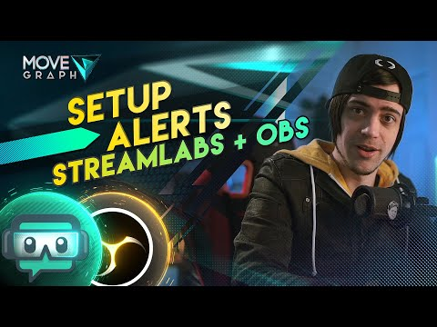 How to Setup Alerts Streamlabs from zero | Full Tutorial