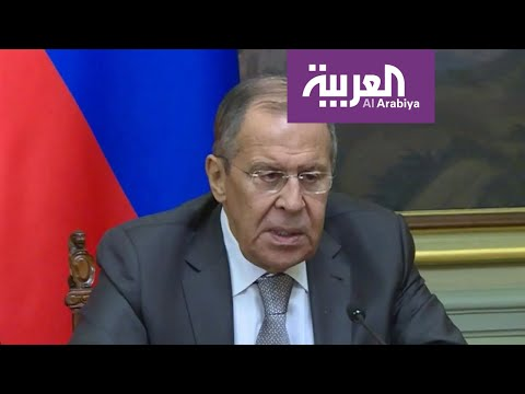 محادثات بحرينية ـ روسية بشأن تأمين الملاحة في الخليج  - نشر قبل 4 ساعة