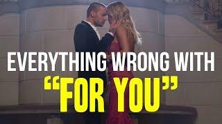 Everything Wrong With Liam Payne, Rita Ora -