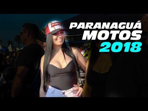 PARANAGUÁ MOTOS (2018) - PARTE 1