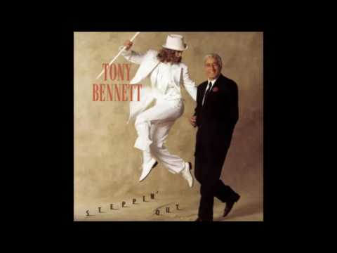 Tony Bennett - Steppin' Out 1993 (COMPLETE CD)