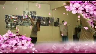 周杰倫-水手怕水 Dance Version Mirrored 舞蹈教學 0922 226 930蜻蜓舞蹈教室