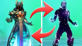 HOW TO CHANGE THE POSE OF YOUR SKINS IN FORTNITE SEASON 9 BUGS