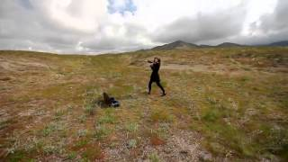Lindsey Stirling - Epic Violin Girl (классно играет на скрипке и танцует!)