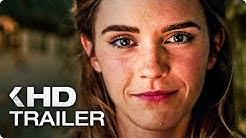 DIE SCHÖNE UND DAS BIEST Trailer German Deutsch (2017)