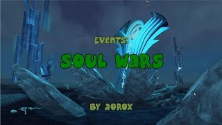 Event: Soul Wars