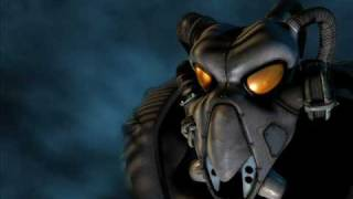 Louis Armstrong - A Kiss to Build a Dream On (Fallout 2 Theme Song)