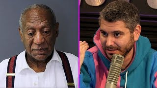 Old Creepy Bill Cosby Clip