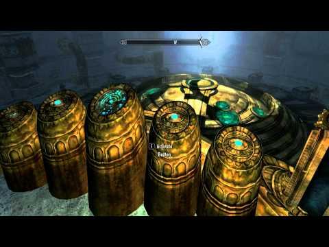 Skyrim Blackreach Guide | Video Games Walkthrough, Game