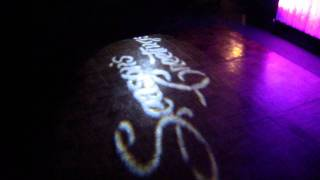Gobo lighting
