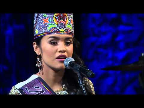 Indigenous Music Awards - 2015 Manito Ahbee Pow Wow - PowWows.com