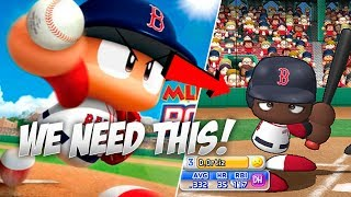 MLB Please Bring This Game Back... Here's Why!