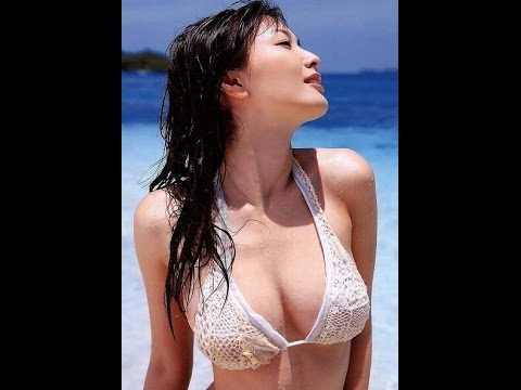 綾瀬はるか【ビキニ】画像集動画(Ayase Haruka Swimsuit Image Collection Movie)