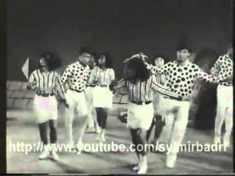 YouTube - A. Nadar & The Zaraks - Kenanganku (A Go Go 67).flv