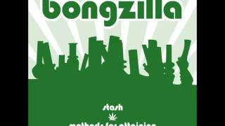 Bongzilla - High like a dog