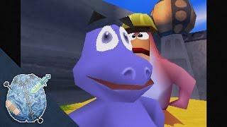 Spyro 2: Ripto's Rage! - Part 5: Metal Shark Players