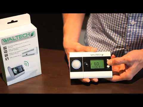 Waltech Air Conditioner Power Saver Instructional Video