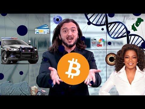 ~178~ Bitcoin Revolution, C0ps Stealing DNA, Media Fail On Extreme Weather