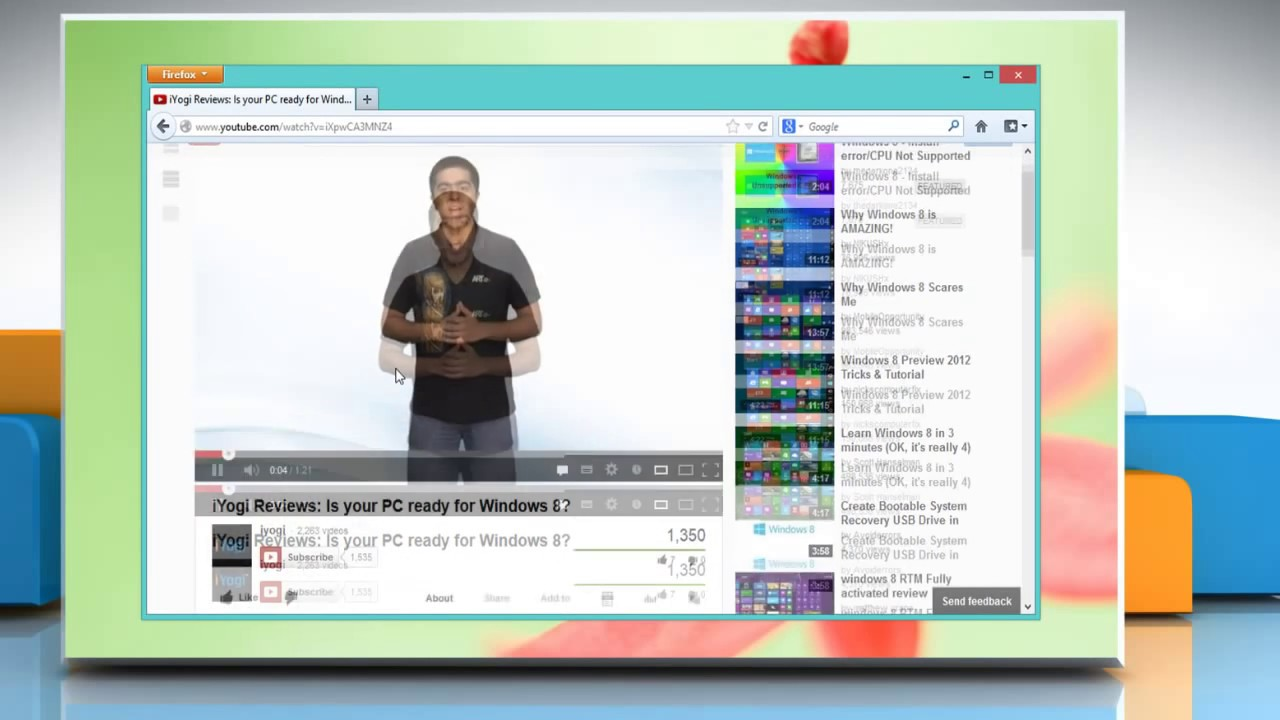 How to embed youtube video in microsoft powerpoint 2013 how to embed youtube video in microsoft powerpoint 2013 presentation ccuart Gallery