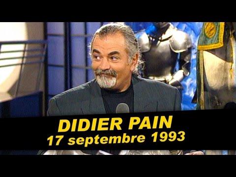 Didier Pain est dans Coucou c'est nous - Emission complète