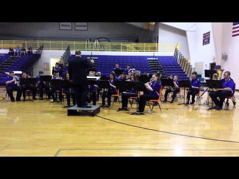 Serena High School Band