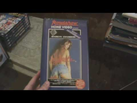 MARILYN CHAMBERS BEHIND THE GREEN DOOR from YouTube · Duration:  15 minutes 35 seconds
