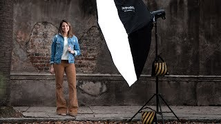 The Biggest Light Modifier Ever