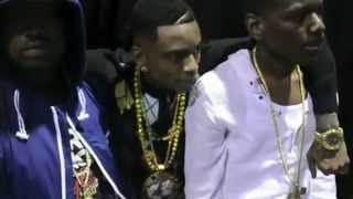 Soulja Boy - Too Juiced Up (Official Video) + free mp3 dl