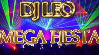 Baixar Mega Fiesta 2017- DJ LEO