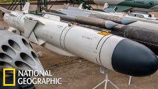 Боевая техника: Крылатая ракета / Cruise Missile | Документальный фильм про крылатые ракеты