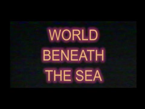 """Brave Shores - Half Live - """"World Beneath The Sea"""""""