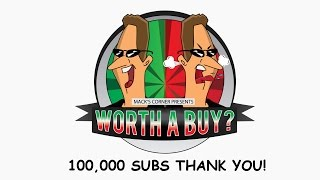 100,000 Subscribers makes me Sing :)