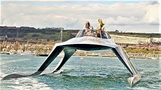 11 Most Insane Private Yachts