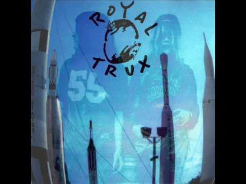 Royal Trux Cats And Dogs Youtube
