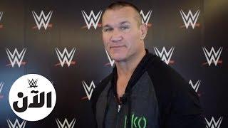 Randy Orton Plans to BEAT Triple H at WWE Super ShowDown – WWE Al An