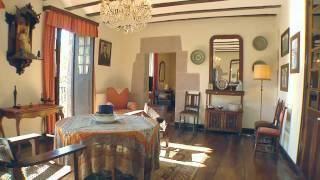 Casa Rural Etxebeltzea - Erratzu - Baztán - Navarra