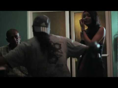 Timeka Marshall - Under Cover Lady [Official Music Video HD]