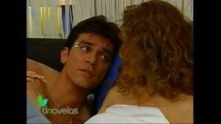 Jorge Salinas y Elizabeth Alvarez *Inolvidable* (Las Vias del Amor)